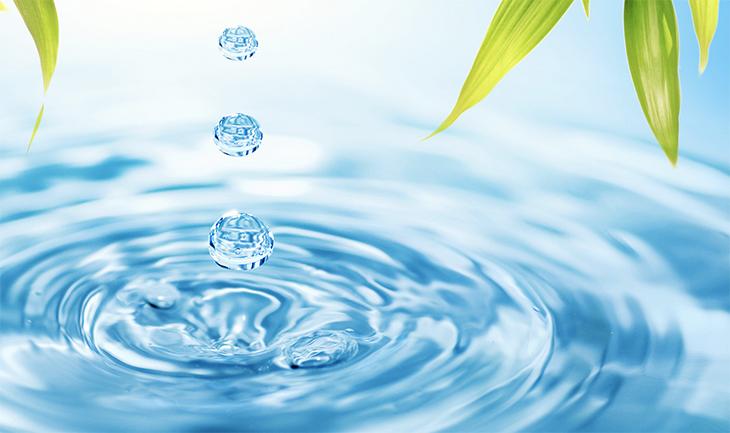 Chế độ kháng khuẩn, làm sạch nước