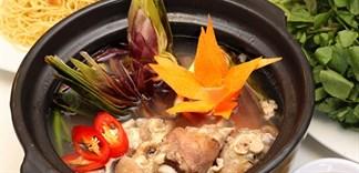3 cách nấu hoa Atiso giúp chữa bệnh gan hiệu quả