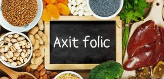 Axit folic, không chỉ phụ nữ mang thai mà ai ai cũng cần