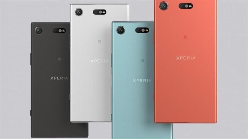 Hàng loạt smartphone Sony được giảm giá sốc