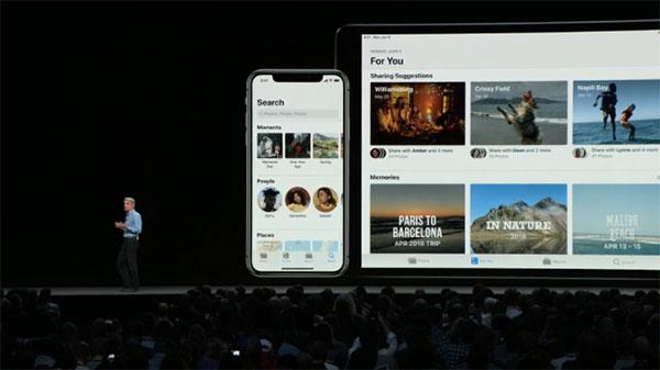 iOS 12 chính thức: Những thông tin cần biết trước ngày ra mắt - ảnh 4
