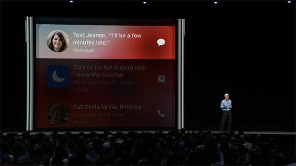 iOS 12 chính thức: Những thông tin cần biết trước ngày ra mắt - ảnh 5
