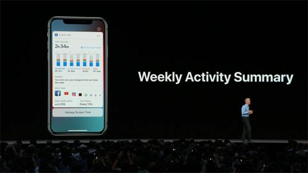 iOS 12 chính thức: Những thông tin cần biết trước ngày ra mắt - ảnh 7