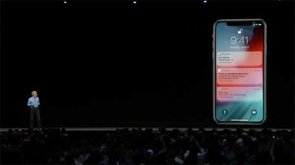 iOS 12 chính thức: Những thông tin cần biết trước ngày ra mắt - ảnh 8