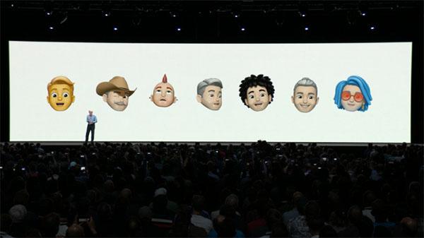 iOS 12 chính thức: Những thông tin cần biết trước ngày ra mắt - ảnh 9