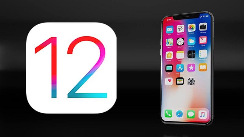 iOS 12 chính thức: Những thông tin cần biết trước ngày ra mắt - ảnh 1