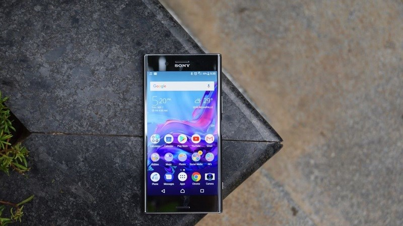 Sony Xperia XZ Premium chạy Android 9.0 Pie xuất hiện trên Geekbench