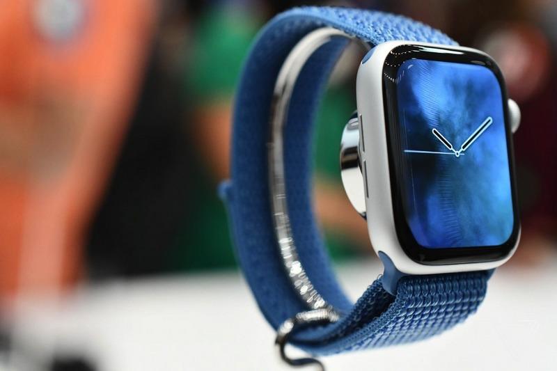 Trên tay Apple Watch Series 4: Lớn hơn và tốt hơn