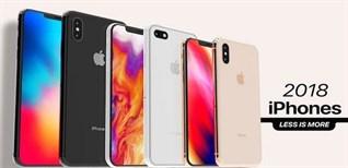 10 đặc điểm nổi bật nhất của bộ đôi iPhone Xs và Xs Max mà các ifan không thể bỏ qua
