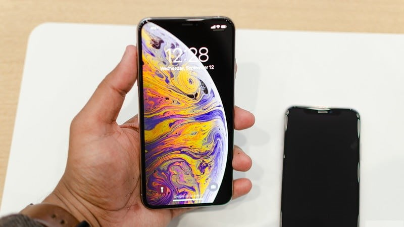 Trên tay và đánh giá nhanh iPhone XS Max: Không thể tuyệt vời hơn