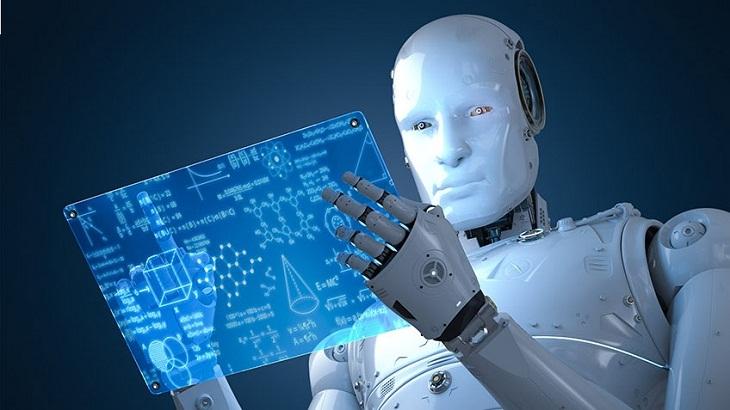 Ứng dụng của trí tuệ nhân tạo vào cuộc sống.