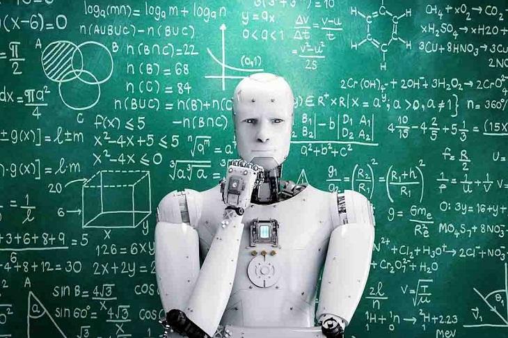 AI trong giáo dục