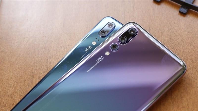 Galaxy S10 cũng sẽ có màu sắc Gradient đẹp mắt