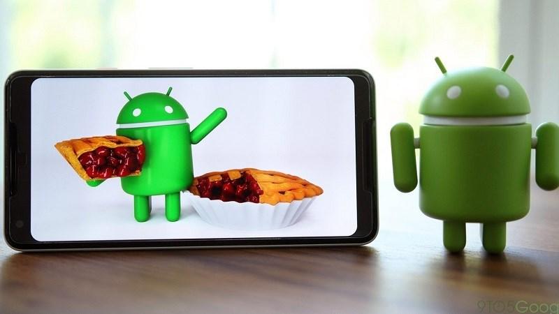 Thị phần Android tháng 9/2018: Vẫn chưa thấy Android Pie xuất hiện