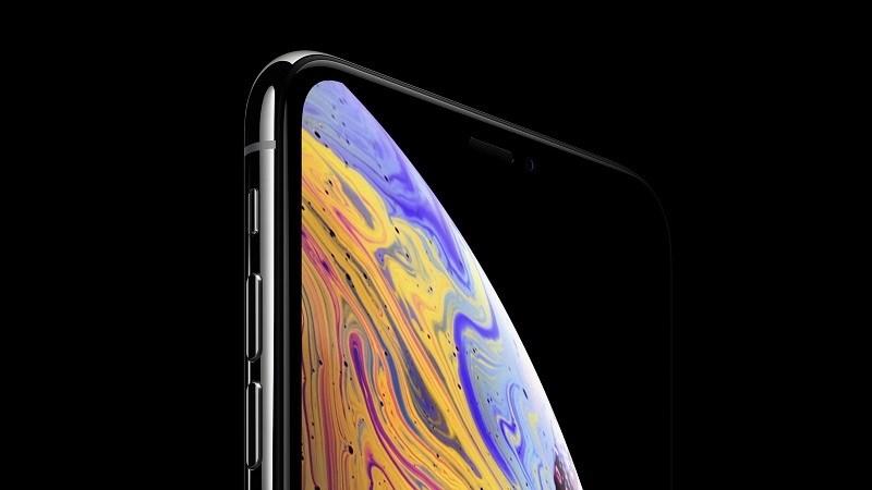 Tải về hình nền chính thức dành cho iPhone Xs và iPhone Xs Max - ảnh 1