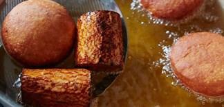 Điều kỳ diệu sẽ xảy ra khi cho cà rốt vào chảo khi chiên thực phẩm