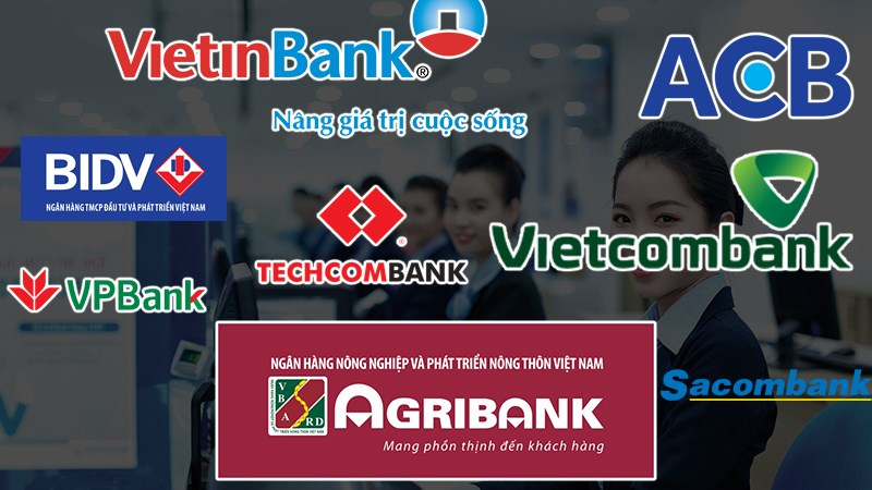 Hướng dẫn chuyển số điện thoại liên kết với ngân hàng từ 11 số thành 10 số tại nhà
