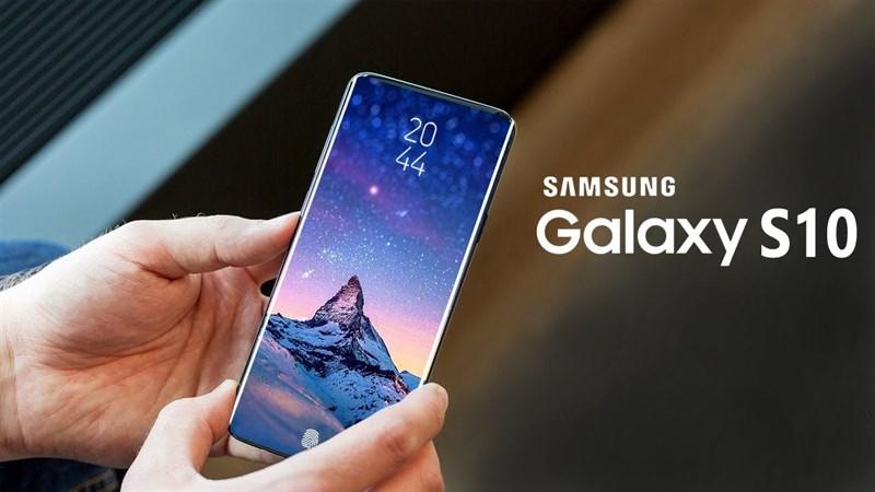 Bộ 3 Galaxy S10 sẽ có những thay đổi rất quan trọng trong thiết kế - ảnh 1