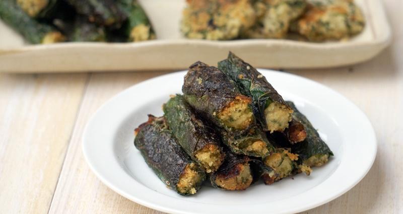 Làm món ăn cực ngon từ bã đậu nành