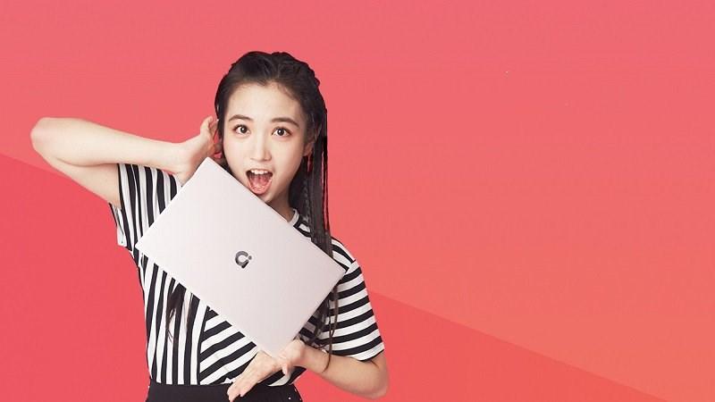ASUS Adol ra mắt: Laptop viền mỏng như smartphone, giá từ 11.1 triệu - ảnh 1