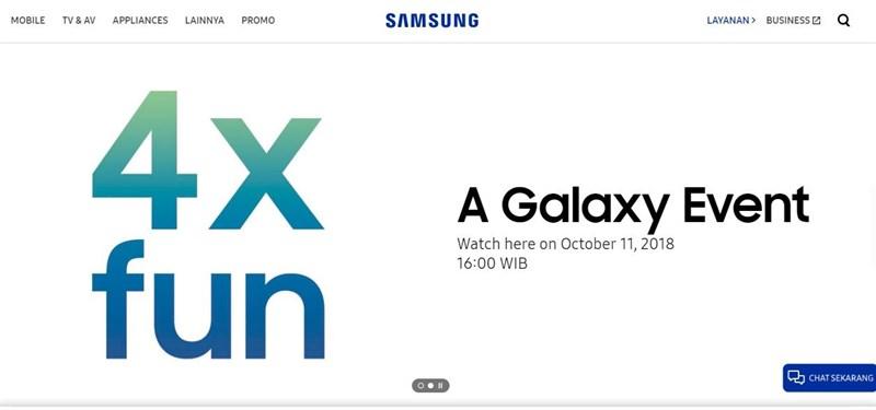 Đây là chiếc smartphone 4 camera mà Samsung sắp ra mắt? - ảnh 2