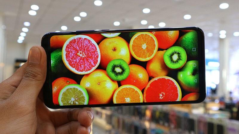 Xuất hiện smartphone Huawei mới có màn hình 6.26 inch trên TENAA