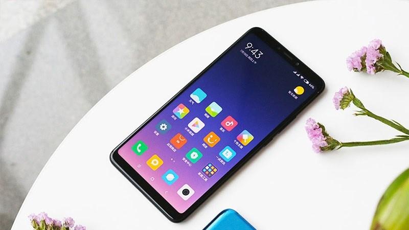 Xiaomi Mi Max 3 chạy Snapdragon 636, pin 5.500 mAh sắp ra mắt ở Ấn Độ