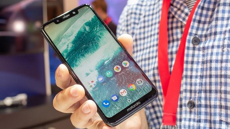 Motorola One Power sẽ ra mắt tại Ấn Độ vào tuần tới
