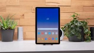 Sở hữu Samsung Galaxy Tab với chương trình thu cũ đổi mới
