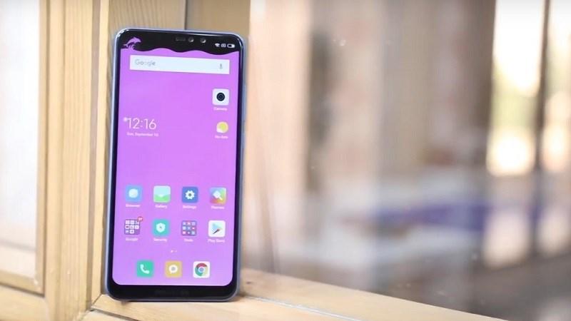 Kết quả hình ảnh cho Xiaomi Redmi Note 6 Pro