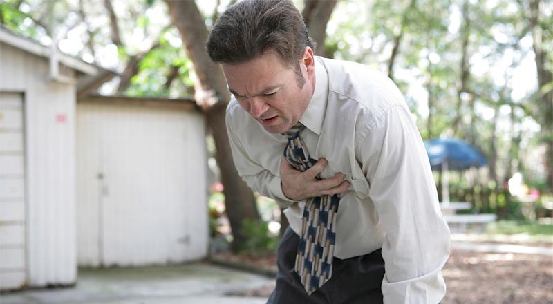 Triệu chứng khi bị tai biến mạch máu não