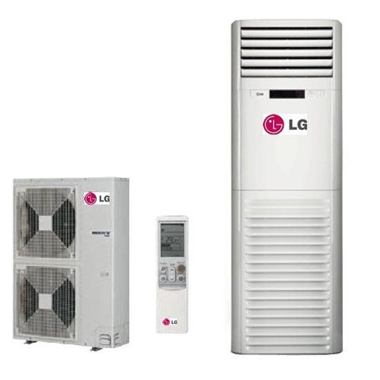 Điều hòa tủ đứng LG