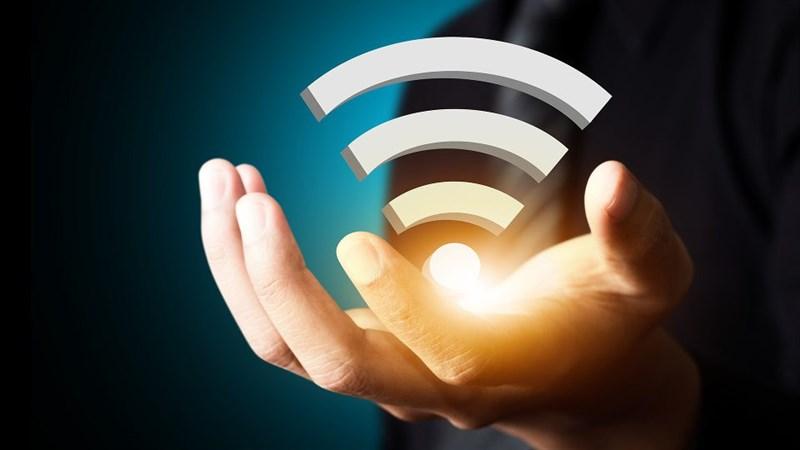 Tăng tốc wifi cho laptop