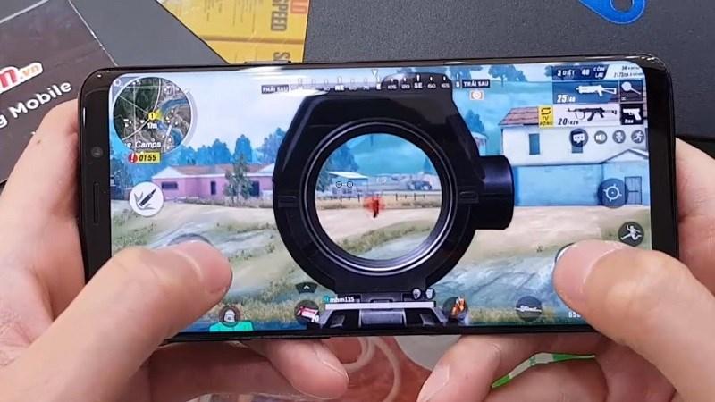 7 game sinh tồn cho Android hay không kém PUBG hoặc Fortnite (9/2018) - ảnh 1