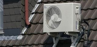 5 lý do khiến dàn nóng máy lạnh kêu to và cách khắc phục