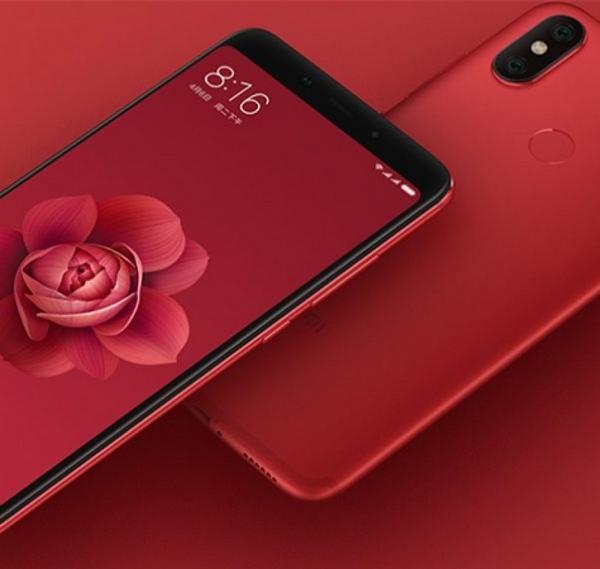 Lộ giá bán và hình ảnh báo chí của Xiaomi Redmi Note 6 Pro