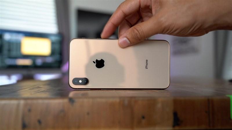 Hé lộ giá thành sản xuất của iPhone Xs Max: Chỉ bằng 1/3 giá bán