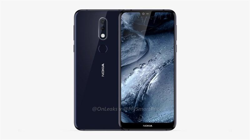 3 smartphone Nokia xuất hiện trong ARCore: Nokia 9, Nokia 7.1 Plus và 1 model khác