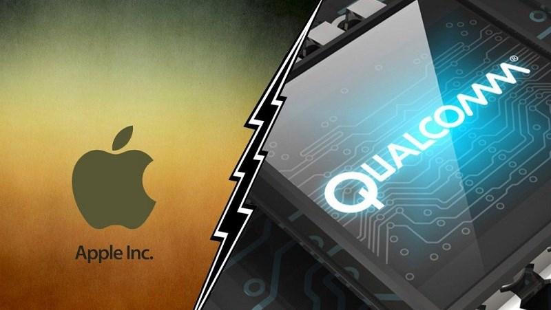Qualcomm hy vọng sẽ tiếp tục được hợp tác với Apple trong tương lai