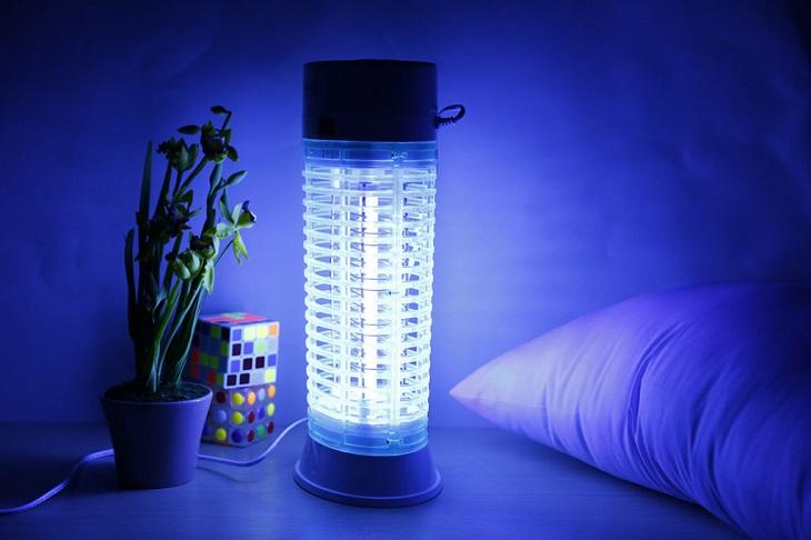 Đèn bắt muỗi là gì, Có nên mua hay không?