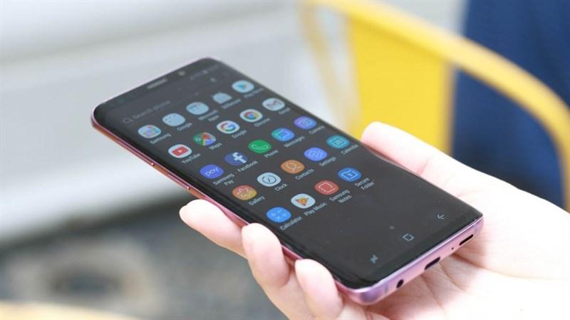 Samsung tặng miễn phí Galaxy S9 cho người dân tại ngôi làng Appel Hà Lan