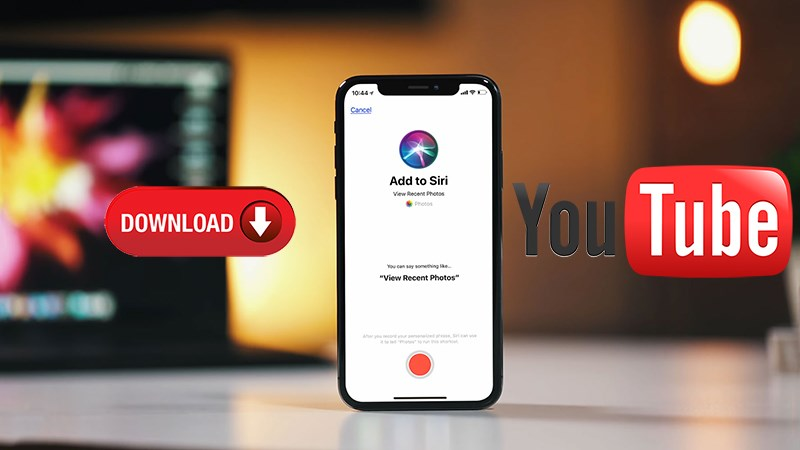 Ios 12 download youtube video | Peatix