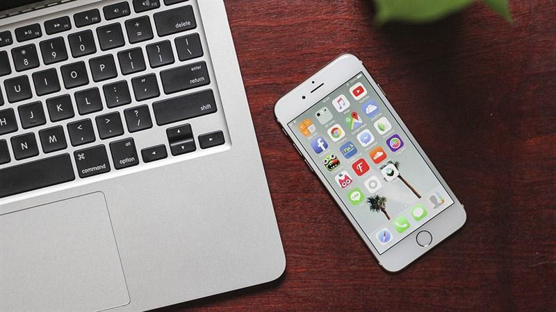 HOT: iPhone 6, 6s Plus 32GB đang có giá tốt, tặng thêm PMH đến 1 triệu