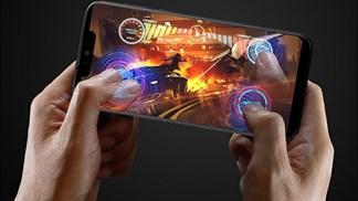 Sharp ra mắt Aquos Xx3 mini: 4 7 inch full HD, Android 7 0