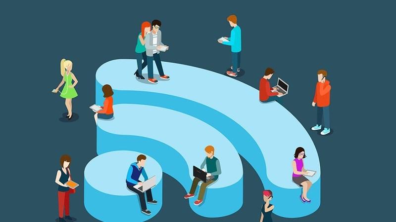 Tạm biệt tên gọi Wi-Fi 802.11. Xin chào Wi-Fi 4, 5 và 6