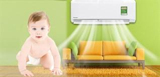 Chọn các mua thiết bị điện gia dụng cho người có làn da nhạy cảm
