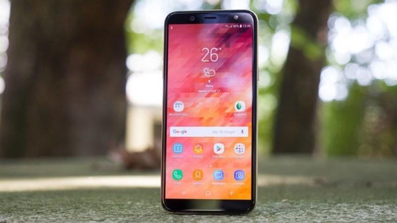 Galaxy A6s đạt nhứng nhận Wifi, xác nhận không phải do Samsung sản xuất