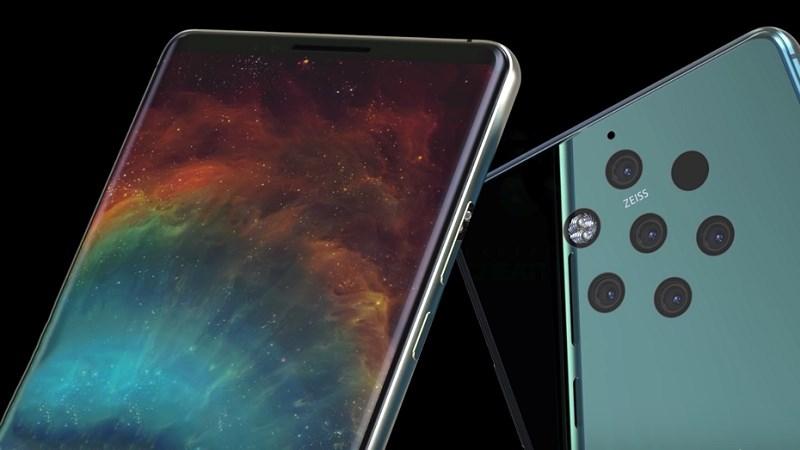 Top 3 smartphone Nokia đáng chờ sắm cuối 2018