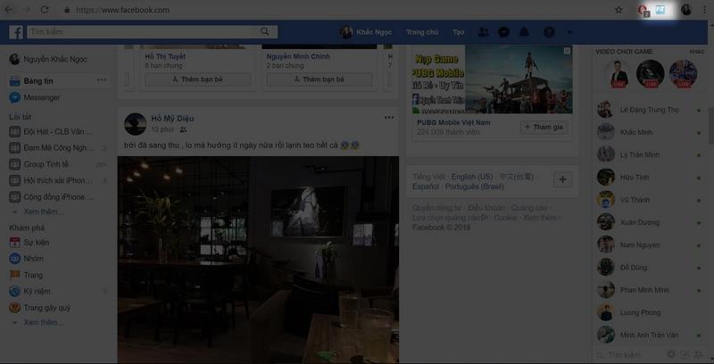Mẹo thoát hàng loạt group cực nhanh trên Facebook
