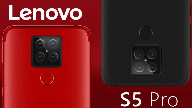 Lenovo tung ảnh chụp thử của S5 Pro hé lộ chi tiết 4 camera sau